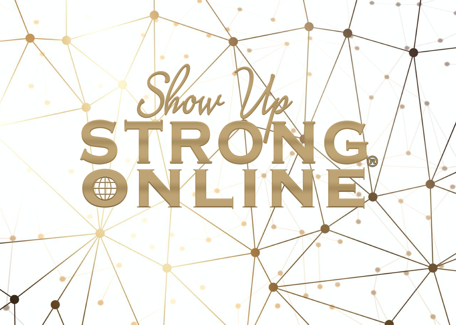 Show Up Strong Online | SEO | Inbound Marketing | Customer Acquisition